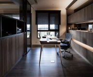 Modern Apartments In The Minimalism Style At Taiwan 30