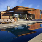 The Country House In The Picturesque Valley The Project Of Olson Kundig Studio 3