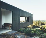 The House Overlooking The Pacific Ocean In Australia The Teeland Architects Project 10