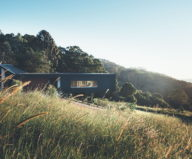 The House Overlooking The Pacific Ocean In Australia The Teeland Architects Project 2