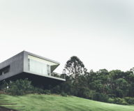 The House Overlooking The Pacific Ocean In Australia The Teeland Architects Project 4