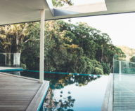 The House Overlooking The Pacific Ocean In Australia The Teeland Architects Project 6