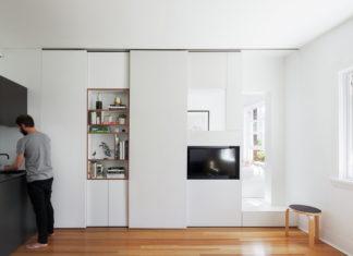 The Studio Of 27 Square Meters 1