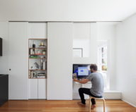 The Studio Of 27 Square Meters 2