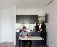 The Studio Of 27 Square Meters 4