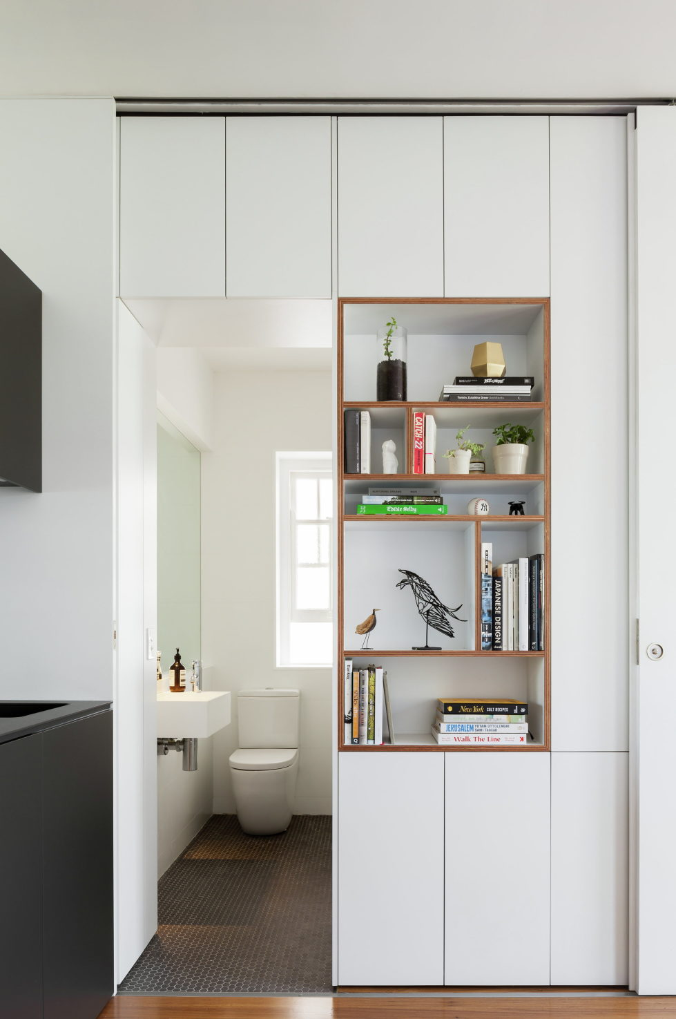 The Studio Of 27 Square Meters 5