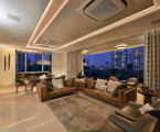 The Two-Storey Apartment In Mumbai The Project Of Space Dynamix Studio 1