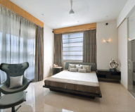The Two-Storey Apartment In Mumbai The Project Of Space Dynamix Studio 8