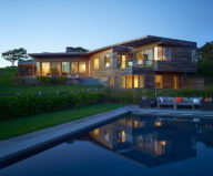 The Villa On The Martha Vineyard Island USA 1
