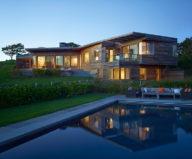 The Villa On The Martha Vineyard Island USA 1