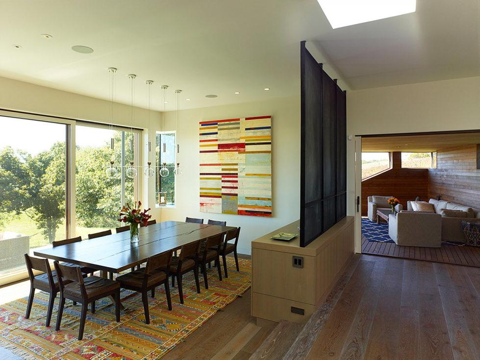 The Villa On The Martha Vineyard Island USA 10