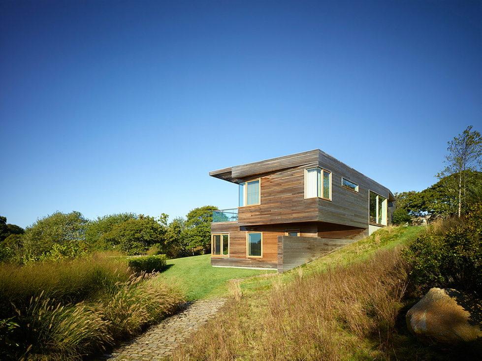 The Villa On The Martha Vineyard Island USA 18
