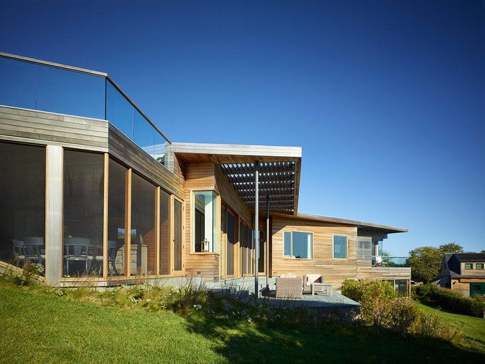 The Villa On The Martha Vineyard Island USA 4