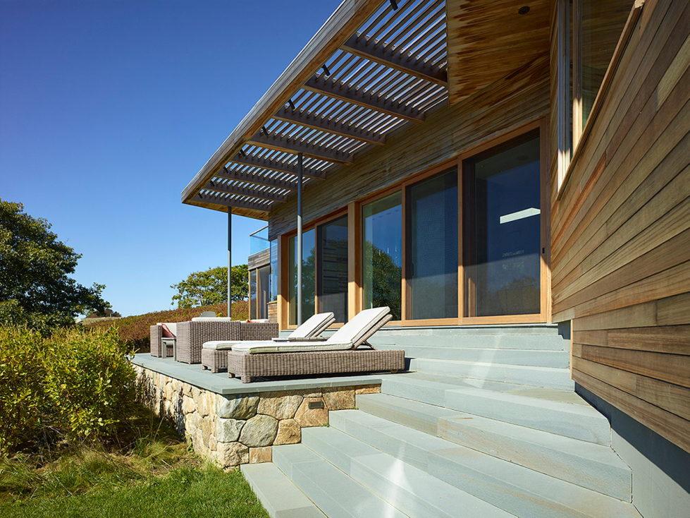 The Villa On The Martha Vineyard Island USA 6