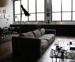 The apartment in Paris from studios Atelier BARDA and Antonio Virga Architecte 2