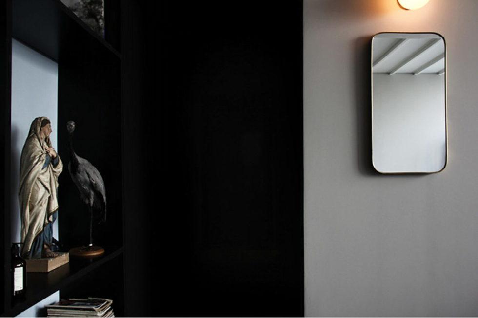 The apartment in Paris from studios Atelier BARDA and Antonio Virga Architecte 5