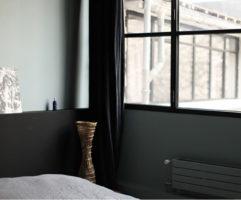 The apartment in Paris from studios Atelier BARDA and Antonio Virga Architecte 6