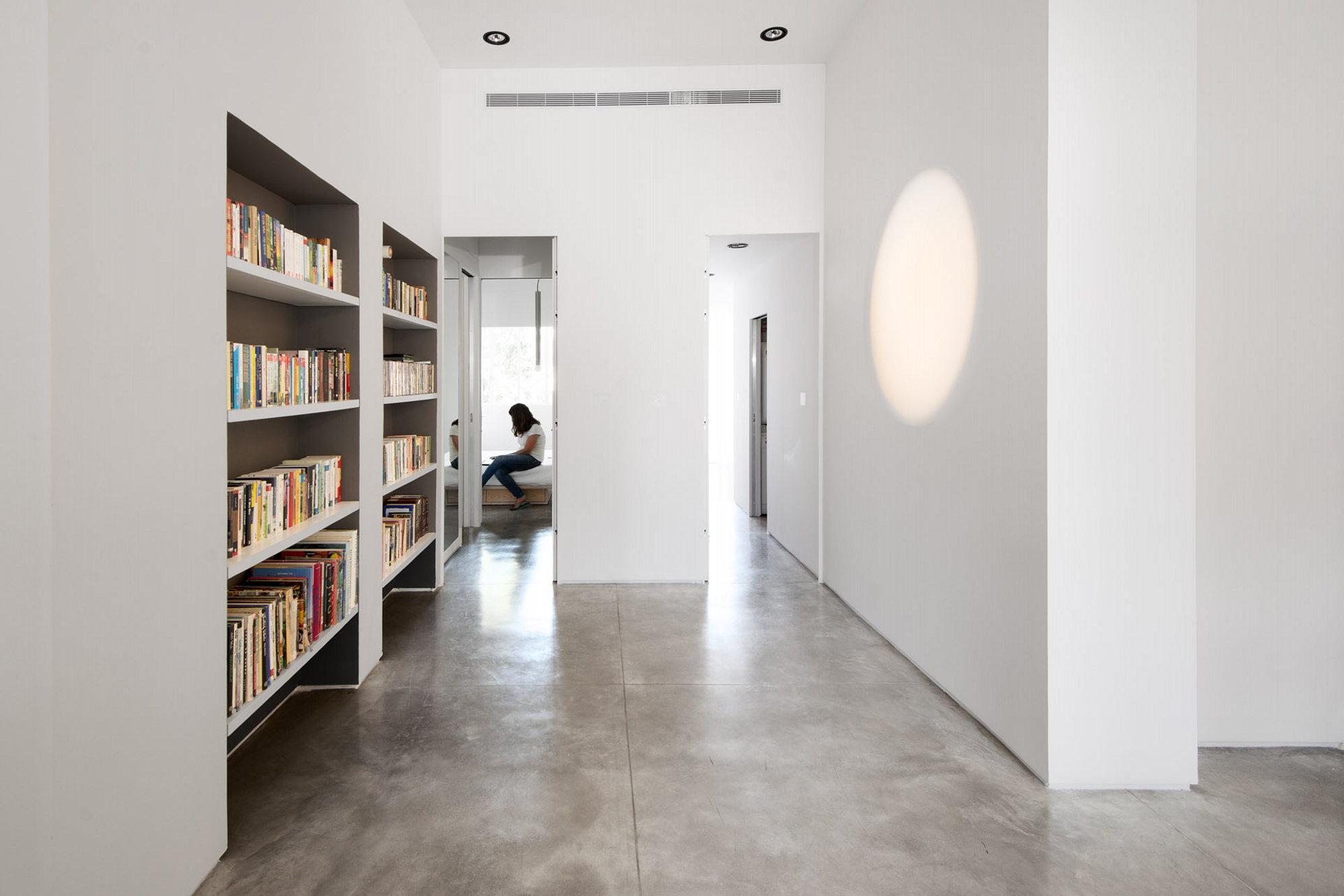 Gallery Of Cheap Apartments Tel Aviv Idea Three Bedroom Apartment In Tel Aviv By Chiara Ferrari Studio 3