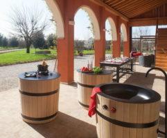 Tinozza The Kitchen Collection From Minacciolo 3