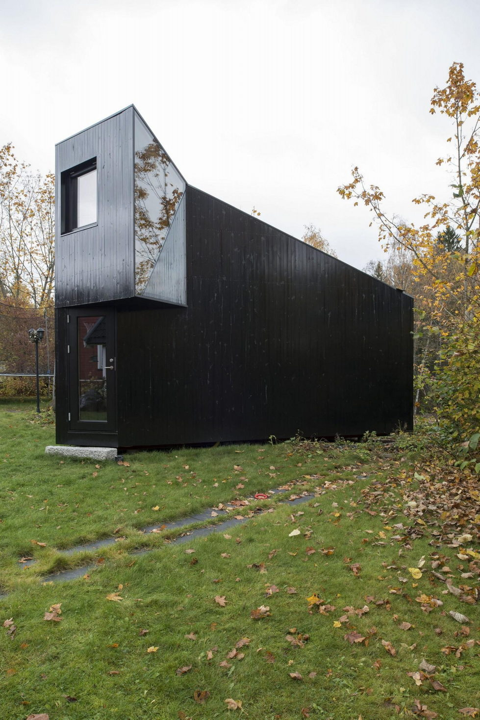A Cottage For Writers From Jarmund_Vigsnaes Arkitekter Studio 1