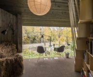 A Cottage For Writers From Jarmund_Vigsnaes Arkitekter Studio 10