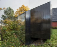 A Cottage For Writers From Jarmund_Vigsnaes Arkitekter Studio 2