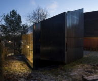 A Cottage For Writers From Jarmund_Vigsnaes Arkitekter Studio 4