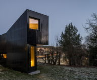 A Cottage For Writers From Jarmund_Vigsnaes Arkitekter Studio 6