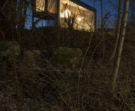 A Cottage For Writers From Jarmund_Vigsnaes Arkitekter Studio 7