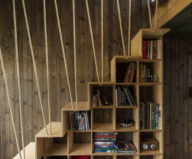 A Cottage For Writers From Jarmund_Vigsnaes Arkitekter Studio 9