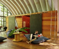 ARCA The Modular House For Rest And Creative Work 11