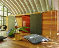 ARCA The Modular House For Rest And Creative Work 14