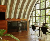 ARCA The Modular House For Rest And Creative Work 2