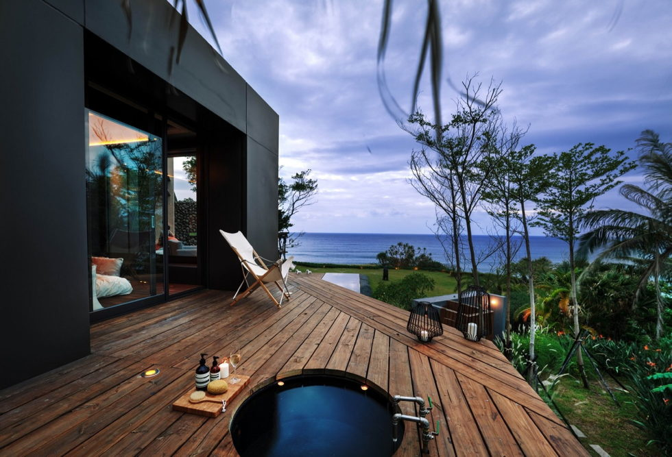 Atolan House The Amazing Residency Overlooking The Pacific Ocean 12