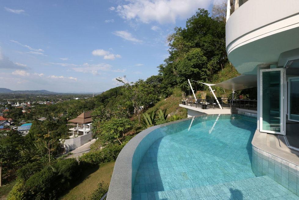 Beyond The Villa At Phuket Island 4