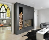 Conversion Of The Former Church Into The House In Chicago 14
