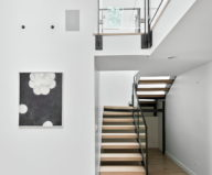 Conversion Of The Former Church Into The House In Chicago 21