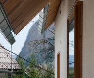 House in the Stara Fuzina village Upon The Project Of Skupaj Arhitekti 20
