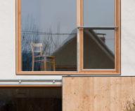 House in the Stara Fuzina village Upon The Project Of Skupaj Arhitekti 23