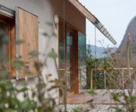 House in the Stara Fuzina village Upon The Project Of Skupaj Arhitekti 25