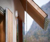 House in the Stara Fuzina village Upon The Project Of Skupaj Arhitekti 26