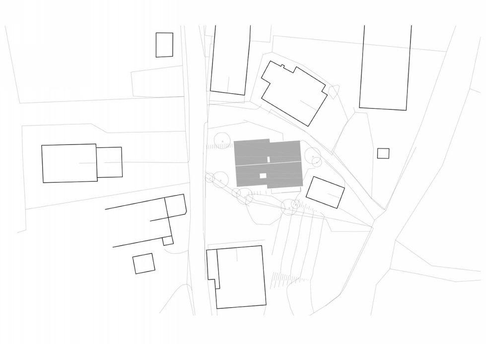 House in the Stara Fuzina village Upon The Project Of Skupaj Arhitekti 28