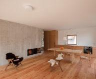 House in the Stara Fuzina village Upon The Project Of Skupaj Arhitekti 3
