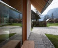 House in the Stara Fuzina village Upon The Project Of Skupaj Arhitekti 4