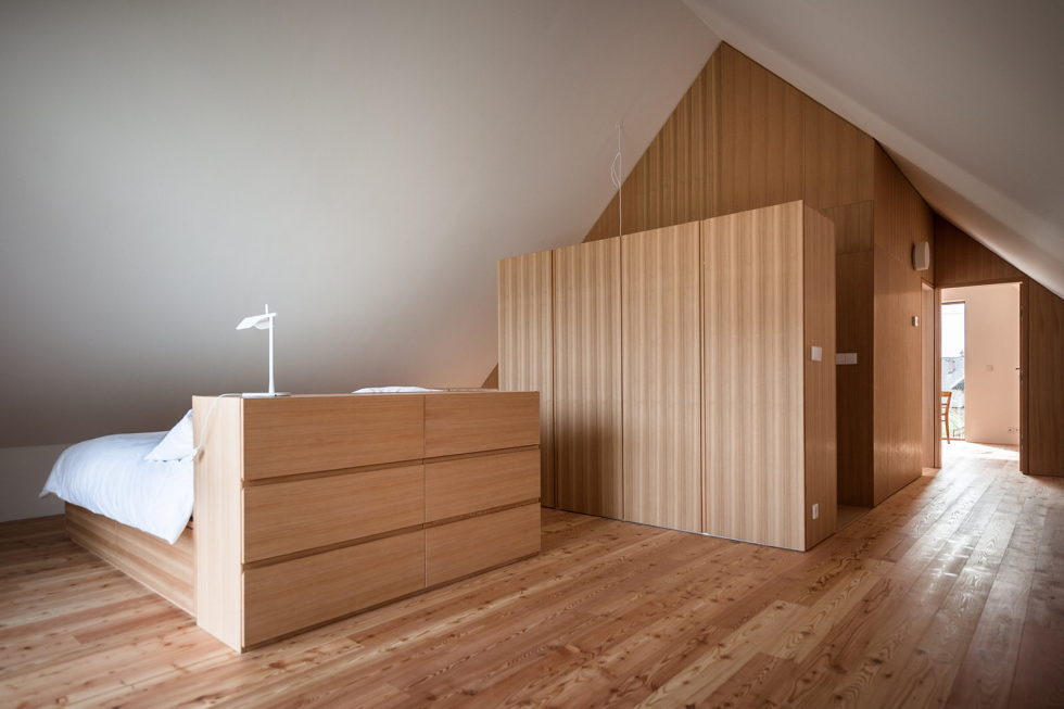 House in the Stara Fuzina village Upon The Project Of Skupaj Arhitekti 5