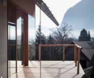 House in the Stara Fuzina village Upon The Project Of Skupaj Arhitekti 6