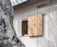 House in the Stara Fuzina village Upon The Project Of Skupaj Arhitekti 7