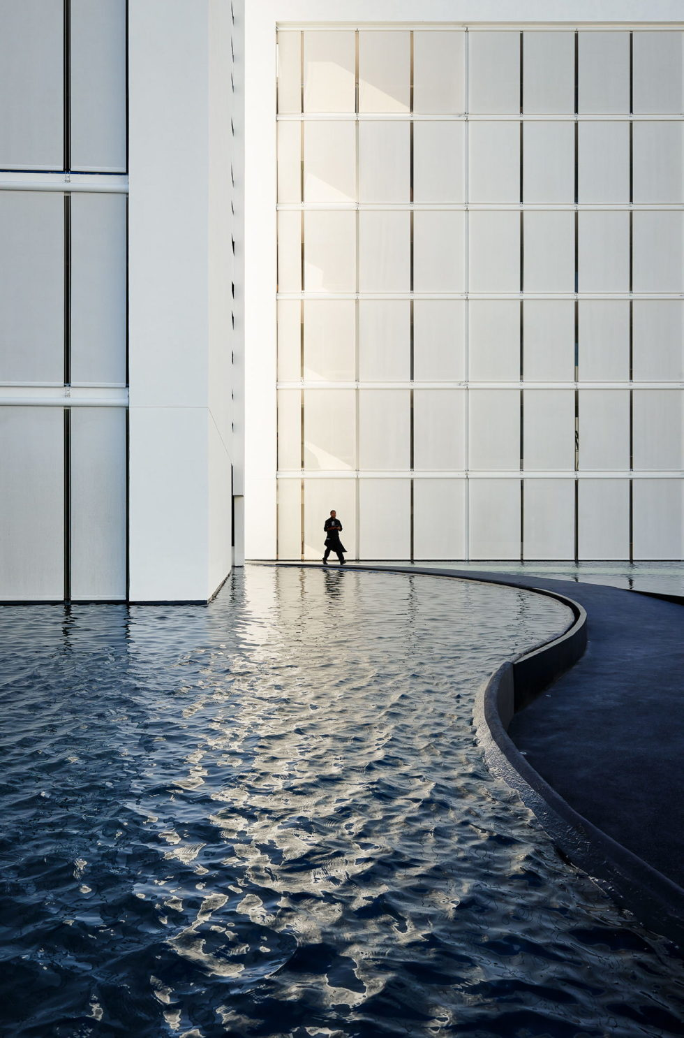 Mar Adentro The Amazig White Hotel In Mexico 10