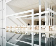 Mar Adentro The Amazig White Hotel In Mexico 15