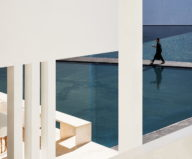 Mar Adentro The Amazig White Hotel In Mexico 19